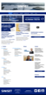 Full webpage capture by European Democracy Consulting's Logos Project for Blue Reform