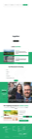 Full webpage capture by European Democracy Consulting's Logos Project for Irish Green Party / Comhaontas Glas