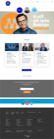Full webpage capture by European Democracy Consulting's Logos Project for Moderaterna