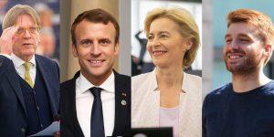 Not transnational lists, transnational parties