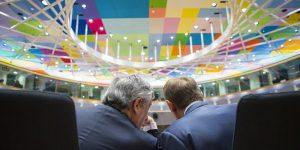 European Council President