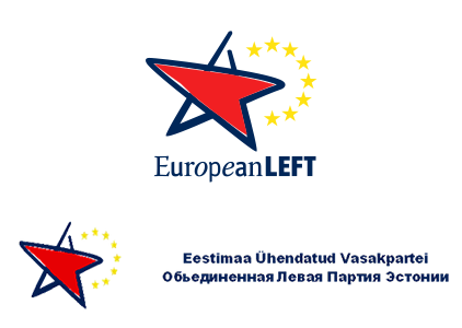 Examples of similarities between the logos of national and European political parties as reviewed by the λogos project
