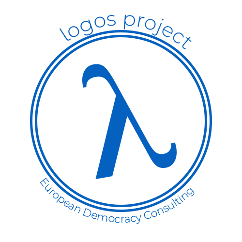 The λogos project challenges the implementation of Article 18(2a) of Regulation 1141/2014 on European political parties.